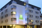 Отель Holiday Inn Express Mechelen City Centre