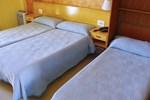 Отель Hotel Clibomar