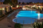 Отель Castillo Playa