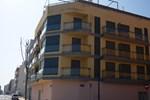Апартаменты Apartamentos Los Azahares