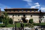Отель Posada Real Fuentes Carrionas