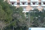 Апартаменты Apartamentos El Rio