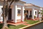 Апартаменты Apartamentos Turísticos Cabo Roche