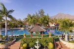 Отель Green Garden Resort & Suites