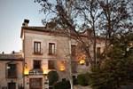 Отель Sercotel Pintor El Greco