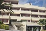 Apartamentos Ribapraia
