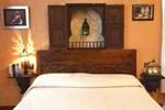 Отель Apartamentos Turísticos Luna de Cristal