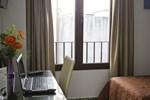 Отель Hotel de Los Faroles