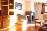 Апартаменты Apartamentos Rurales Poqueira