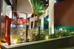 Отель Comfort Hotel Fortaleza