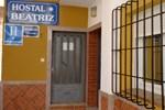 Гостевой дом Hostal Beatriz