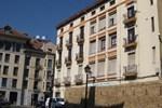 Гостевой дом Pensión Sandoval
