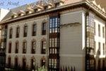 Отель Mozart