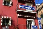 Гостевой дом Pension Perez Montilla