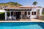 Вилла Villas Playas de Fornells