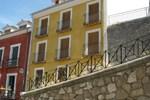 Апартаменты Alojamientos Turísticos Casco Antiguo