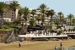 Апартаменты Palm Beach Club