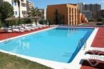 Отель Hotel Jardín