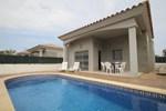 Отель Villas Las Gaviotas