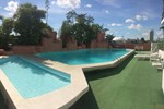 Отель Arenal