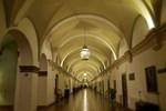 Отель Monasterio De Piedra