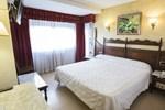 Отель Hotel Reyes Catolicos
