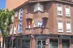 Отель Hotel Navarro