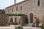 Отель Turisme Rural Mas Ramades