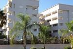 Апартаменты Apartamentos Marina Trebol I