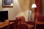 Отель Hotel El Nogal