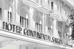 Отель Hotel Continental Saigon