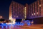 Отель Hotel Mercure Poznań Centrum
