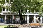 Отель Comfort Hotel Børsparken