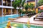 Отель Aree Tara Resort