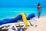 Отель Legends Beach Resort