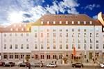 Отель Steigenberger Drei Mohren