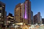 Отель Four Points by Sheraton Curitiba