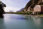 Отель Goldey Swiss Quality Hotel