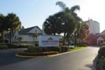 Отель Residence Inn by Marriott Orlando International Drive