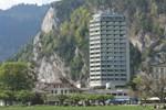 Отель Metropole Swiss Quality Hotel