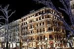 Отель Hotel Kämp