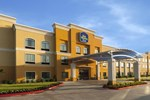 Отель Best Western Plus JFK Inn and Suites