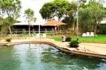 Отель Kings Canyon Resort