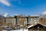 Отель Mercure Hotel Garmisch Partenkirchen