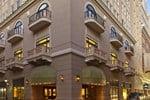 Отель Courtyard New Orleans Downtown/Iberville