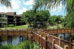 Отель Park Shore Resort by Sunstream