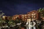 Отель Sheraton Fuerteventura Beach Golf & Spa Resort