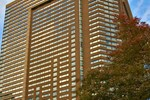 Отель Boston Marriott Copley Place
