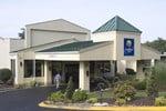 Отель Comfort Inn Conference Center Pittsburgh