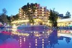 Отель Kristal Hotel - All inclusive